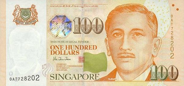 Курс сингапурского доллара sgd